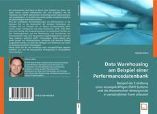 Bookcover of Data Warehousing am Beispiel einer Performancedatenbank