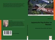 Bookcover of Japanische Pop-Kultur im Westen