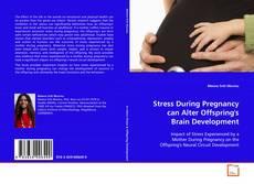 Borítókép a  Stress During Pregnancy can Alter Offspring's Brain Development - hoz