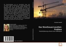 Capa do livro de Das Warehouse-Location-Problem