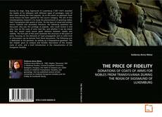 Bookcover of THE PRICE OF FIDELITY