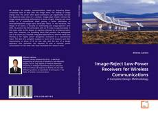 Capa do livro de Image-Reject Low-Power Receivers for Wireless Communications