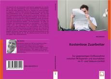 Capa do livro de Kostenlose Zuarbeiter