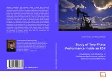 Bookcover of Study Of Two-Phase Performance Inside An ESP