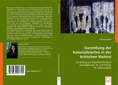 Bookcover of Darstellung der Kolonialisierten in der britischen Malerei