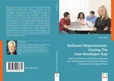 Capa do livro de Software Requirements: Closing The User-Developer Gap