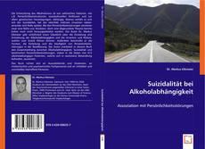 Buchcover von Suizidalität bei Alkoholabhängigkeit