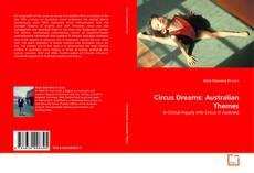 Bookcover of Circus Dreams: Australian Themes