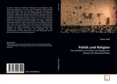Buchcover von Politik und Religion