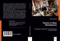 Bookcover of Teams in New Workplaces