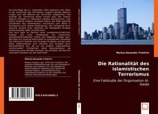 Buchcover von Die Rationalität des islamistischen Terrorismus