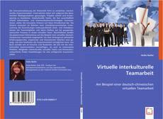 Virtuelle interkulturelle Teamarbeit kitap kapağı
