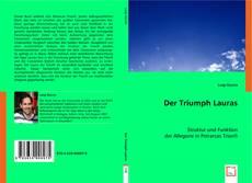 Bookcover of Der Triumph Lauras