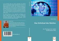 Bookcover of Das Schicksal des Reiches