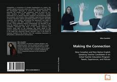 Buchcover von Making the Connection