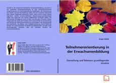 Buchcover von Teilnehmerorientierung in der Erwachsenenbildung