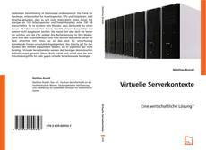 Bookcover of Virtuelle Serverkontexte