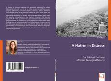 Capa do livro de A Nation in Distress