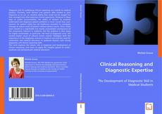 Clinical Reasoning and Diagnostic Expertise kitap kapağı