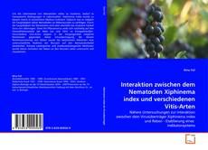 Interaktion zwischen dem Nematoden Xiphinema index und verschiedenen Vitis-Arten的封面