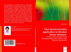 Bookcover of Time Synchronization Application in Wireless Sensor Network