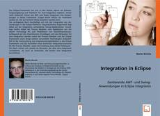Copertina di Integration in Eclipse