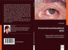Couverture de Kriseninterventionsdienst (KID)