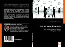 Buchcover von Das Clusterphänomen