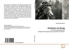 Bookcover of Zivilisten im Krieg