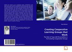 Borítókép a  Creating Cooperative Learning Groups that Work - hoz