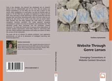 Couverture de Website Through Genre Lenses
