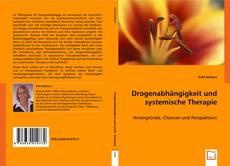 Buchcover von Drogenabhängigkeit und systemische Therapie