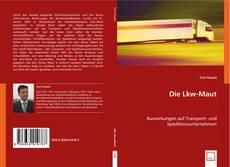 Buchcover von Die Lkw-Maut