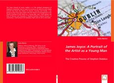 Copertina di James Joyce: A Portrait of the Artist as a Young Man