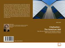 Citylization - The American Idol的封面