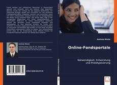 Capa do livro de Online-Fondsportale