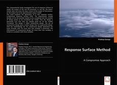 Обложка Response Surface Method