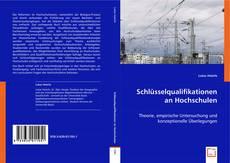 Borítókép a  Schlüsselqualifikationen an Hochschulen - hoz