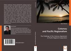 Cotonou and Pacific Regionalism的封面