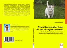 Neural Learning Methods for Visual Object Detection的封面