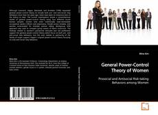 General Power-Control Theory of Women的封面