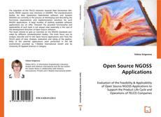 Обложка Open Source NGOSS Applications