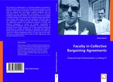 Обложка Faculty in Collective Bargaining Agreements