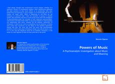 Bookcover of Powers of Music