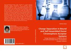 Bookcover of Charge Separation in Bound and Self-Assembled Donor Chromophore Acceptor Systems