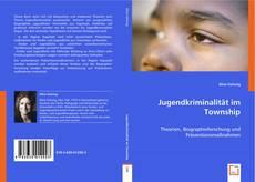 Обложка Jugendkriminalität im Township