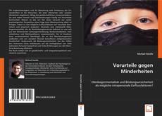 Bookcover of Vorurteile gegen Minderheiten