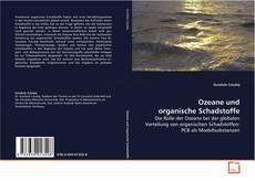 Buchcover von Ozeane und organische Schadstoffe