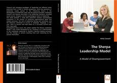 Bookcover of The Sherpa Leadership Model