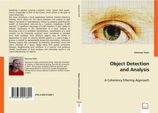 Object Detection and Analysis的封面